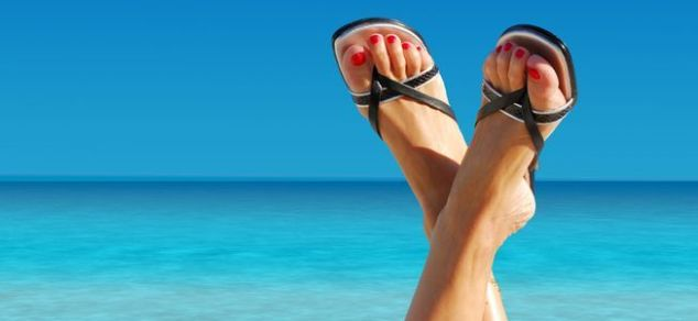 summer-foot-problem